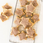 Biscochitos (Anise Shortbread Cookies)