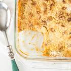 Pumpkin Pie Cake (Super Easy Recipe!)
