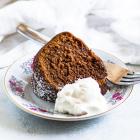 Kahlua Cake (easy recipe!)