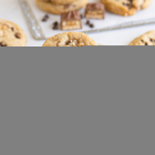 Snickers Cookies