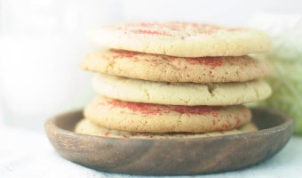 Simply Amazing Sugar Cookies
