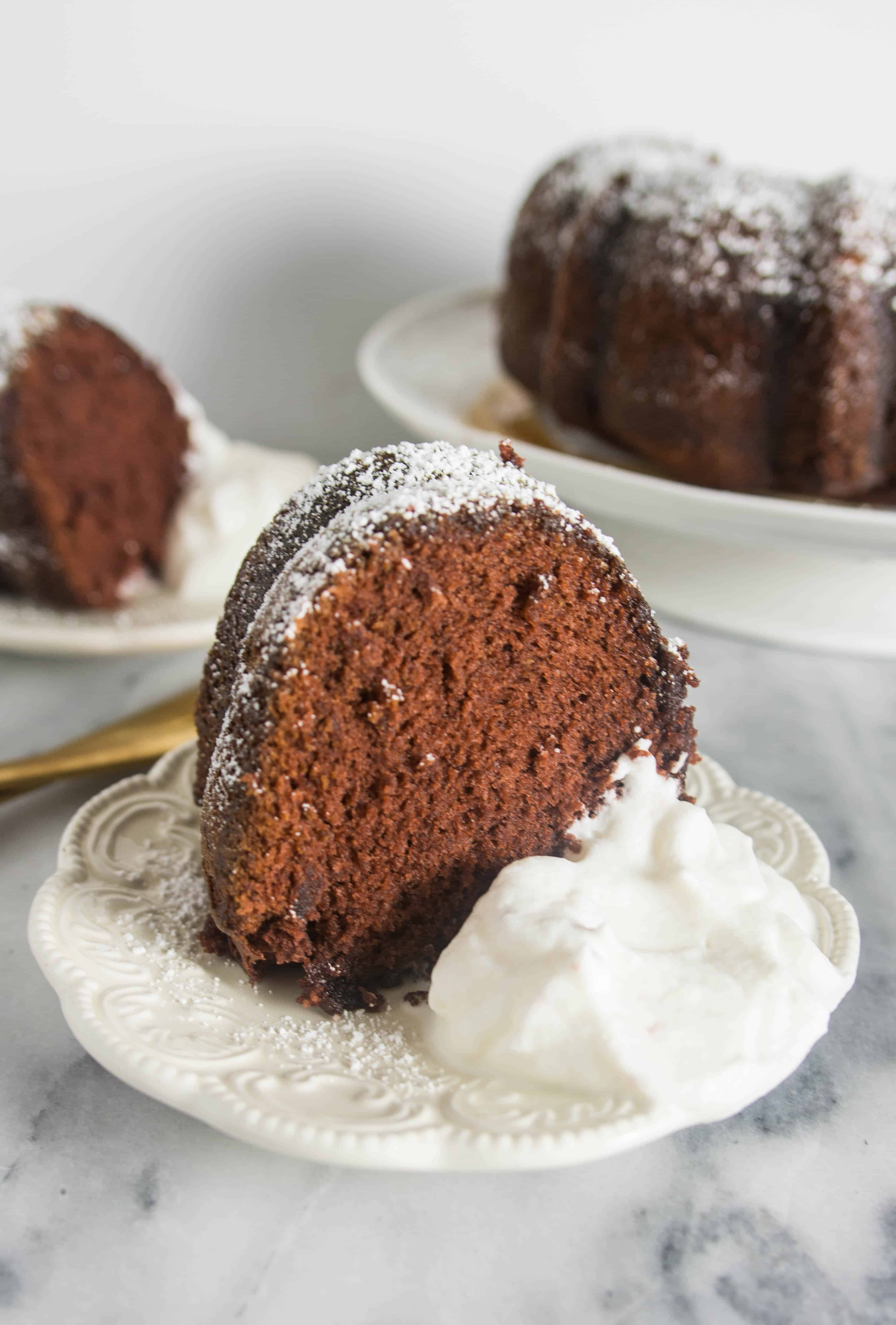 Kahlua Cake Recipe Yellow Cake Mix