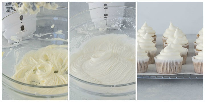 how to make vanilla buttercream step by step