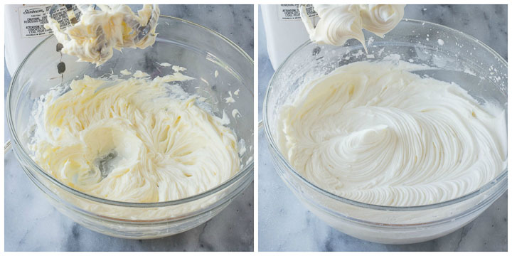 how to make white chocolate buttercream