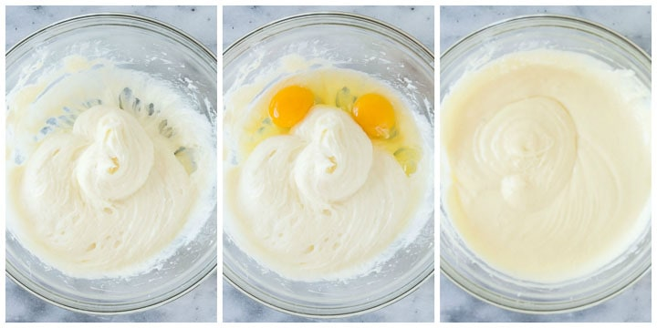 how to make cream cheese filling