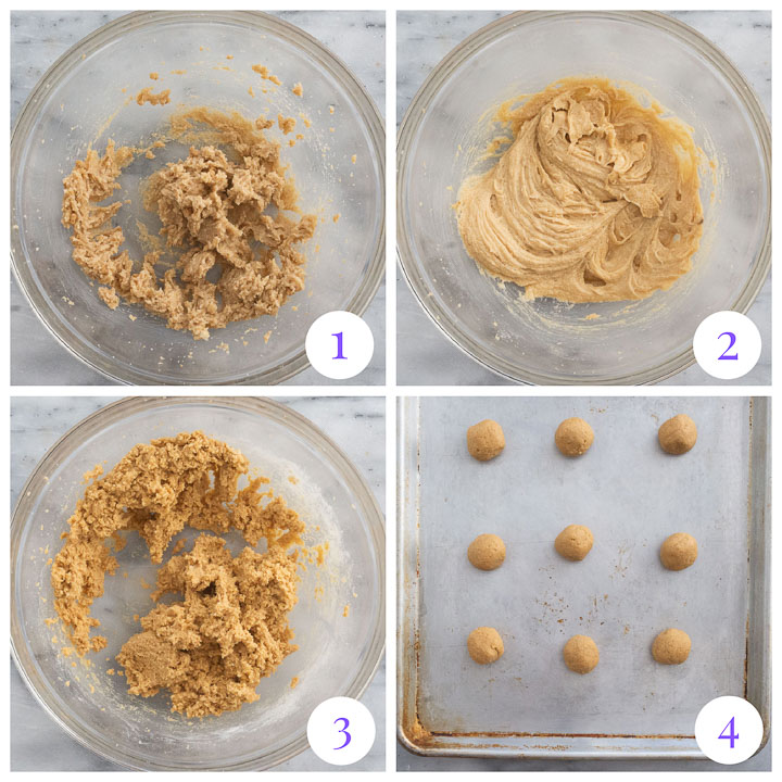 how to make graham cracker cookies step by step