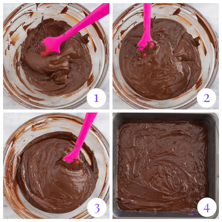 how to make chocolate frosting fudge