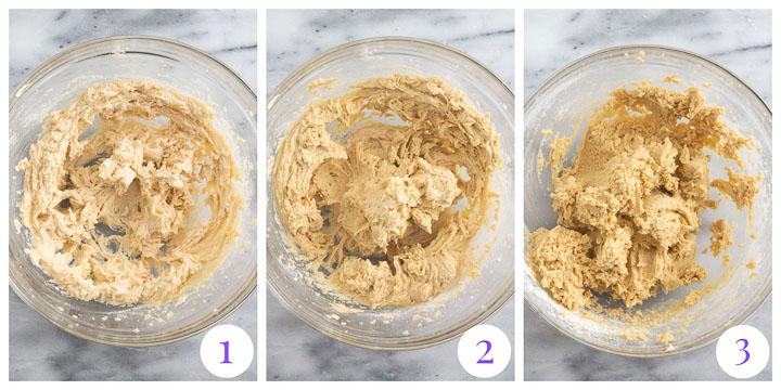 how to make Cinnamon Toast Crunch cookies